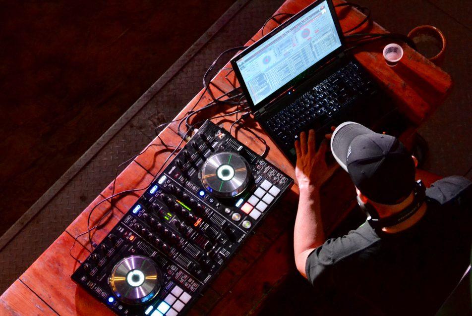 DJ Bobby'O